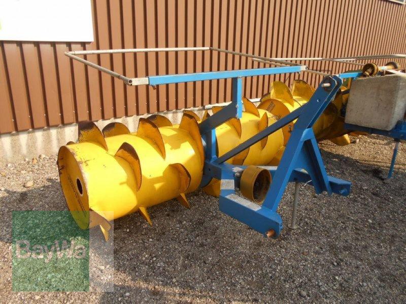 Siloentnahmegerät & Verteilgerät des Typs Reck PLANTAR U17SV07, Gebrauchtmaschine in Mindelheim (Bild 4)