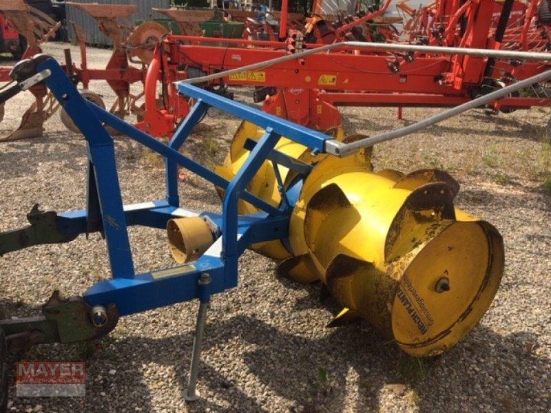 Siloentnahmegerät & Verteilgerät des Typs Reck Plantar, Gebrauchtmaschine in Unterroth (Bild 1)