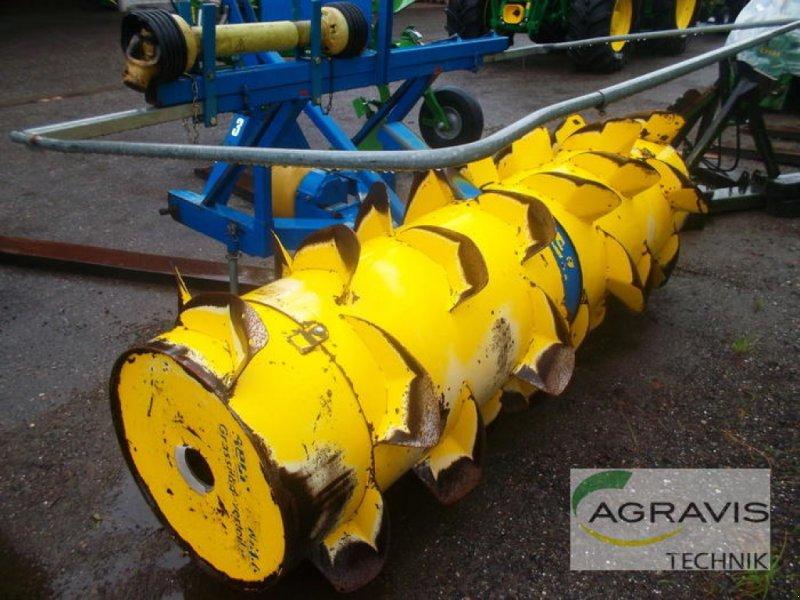 Siloentnahmegerät & Verteilgerät des Typs Reck PLANTAR, Gebrauchtmaschine in Gyhum-Nartum (Bild 4)