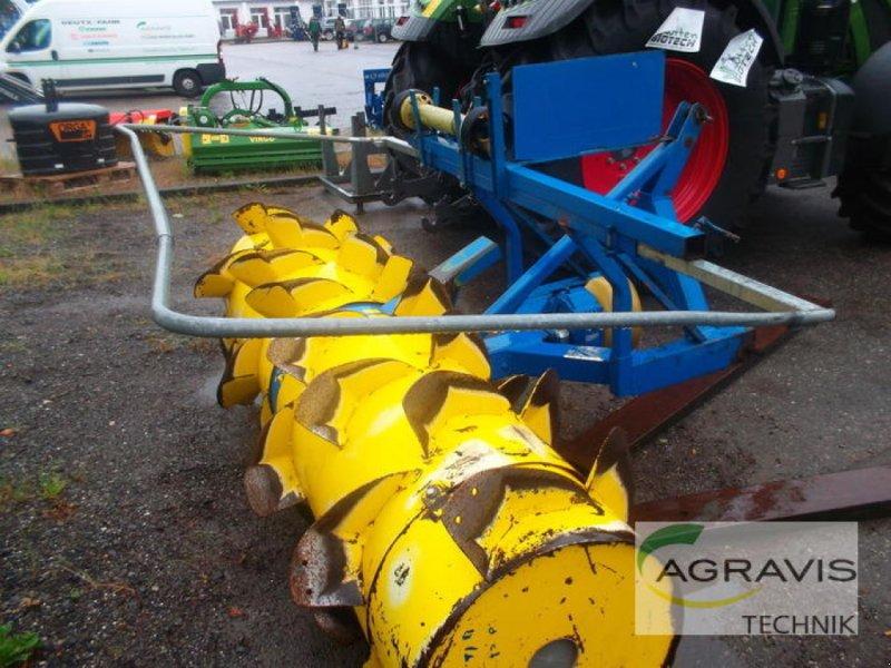 Siloentnahmegerät & Verteilgerät des Typs Reck PLANTAR, Gebrauchtmaschine in Gyhum-Nartum (Bild 3)