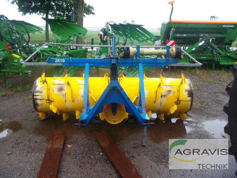 Siloentnahmegerät & Verteilgerät des Typs Reck PLANTAR, Gebrauchtmaschine in Gyhum-Nartum (Bild 1)