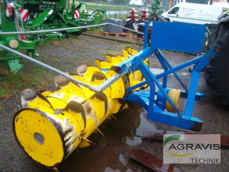Siloentnahmegerät & Verteilgerät des Typs Reck PLANTAR, Gebrauchtmaschine in Gyhum-Nartum (Bild 2)