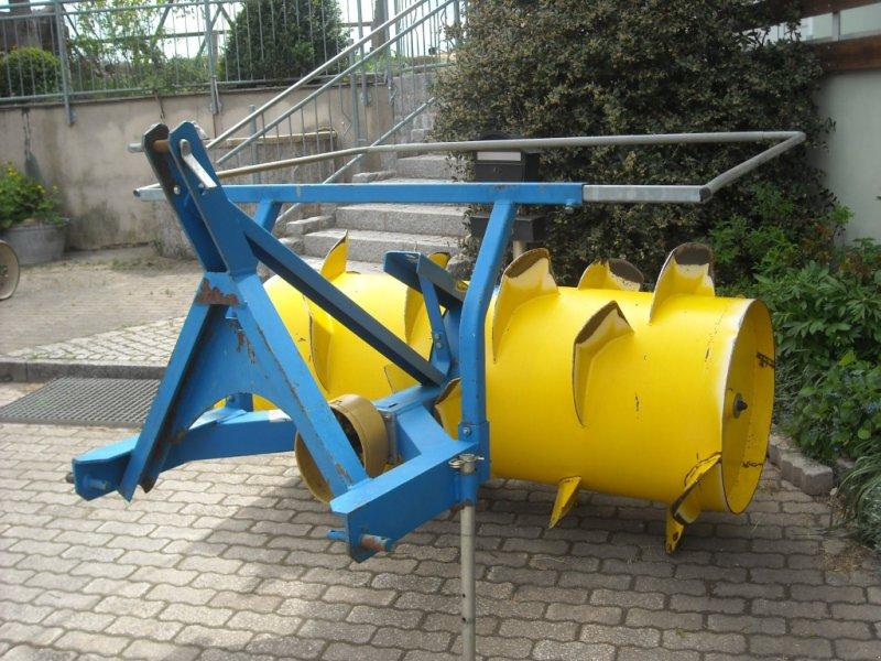 Siloentnahmegerät & Verteilgerät des Typs Reck Plantar, Gebrauchtmaschine in Spalt (Bild 1)