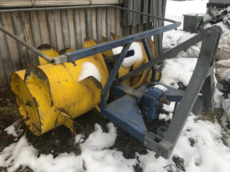 Siloentnahmegerät & Verteilgerät des Typs Reck Plantar, Gebrauchtmaschine in Engstingen (Bild 1)