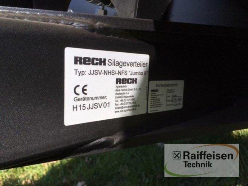 Siloentnahmegerät & Verteilgerät des Typs Reck Silageverteiler Jumbo II, Neumaschine in Gnutz (Bild 3)