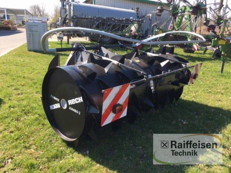 Siloentnahmegerät & Verteilgerät des Typs Reck Silageverteiler Jumbo II, Neumaschine in Gnutz (Bild 6)