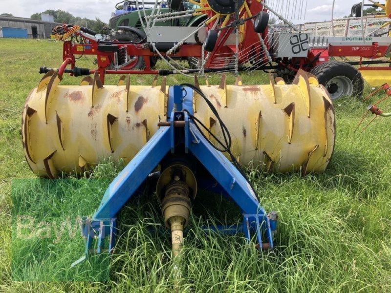 Siloentnahmegerät & Verteilgerät des Typs Reck SILAGEVERTREILER JSV-NHS JUMBO, Gebrauchtmaschine in Neuensalz (Bild 1)