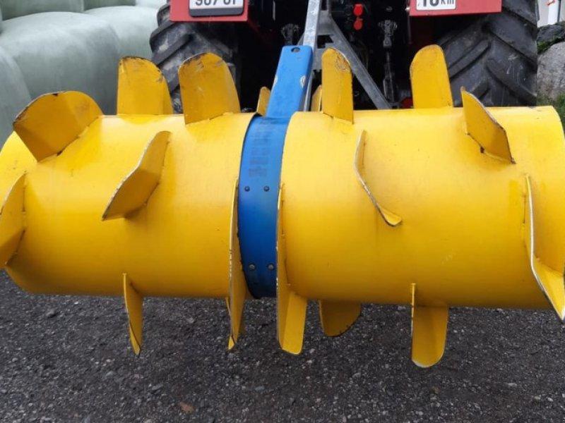 Siloentnahmegerät & Verteilgerät типа Reck Siloverteiler 1,7m, Gebrauchtmaschine в Saalfelden (Фотография 1)