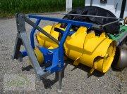 Reck Siloverteiler FSV - für Front- und Heckanbau mit Wechselgetriebe Siloentnahmegerät & Verteilgerät