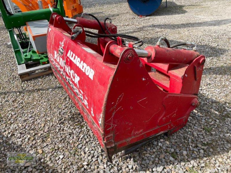 Siloentnahmegerät & Verteilgerät типа Redrock Alligator 160, Gebrauchtmaschine в Euskirchen (Фотография 1)