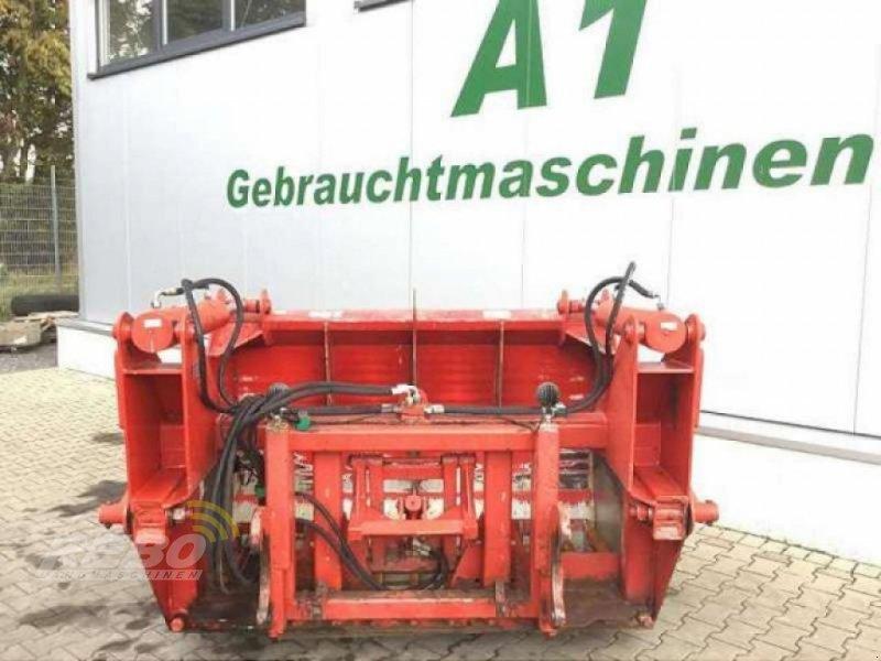 Siloentnahmegerät & Verteilgerät типа Redrock ALLIGATOR 180-130, Gebrauchtmaschine в Neuenkirchen-Vörden (Фотография 1)