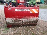 Siloentnahmegerät & Verteilgerät типа Redrock Alligator 180 HA, Gebrauchtmaschine в Rhede / Brual