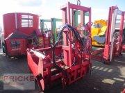 Siloentnahmegerät & Verteilgerät des Typs Redrock ALLIGATOR, Gebrauchtmaschine in Bockel - Gyhum