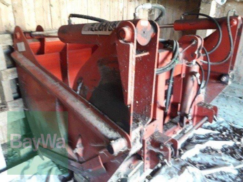 Siloentnahmegerät & Verteilgerät des Typs Redrock Schneidzange 1,80 m, Gebrauchtmaschine in Kisslegg (Bild 1)