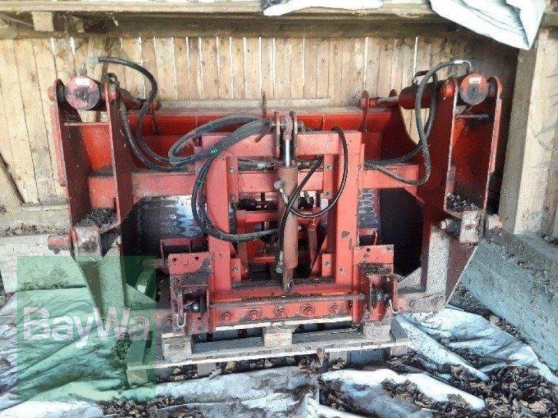 Siloentnahmegerät & Verteilgerät des Typs Redrock Schneidzange 1,80 m, Gebrauchtmaschine in Kisslegg (Bild 2)