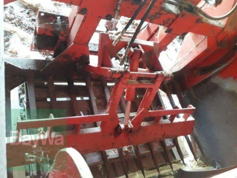 Siloentnahmegerät & Verteilgerät des Typs Redrock Schneidzange 1,80 m, Gebrauchtmaschine in Kisslegg (Bild 3)