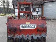 Siloentnahmegerät & Verteilgerät des Typs Redrock Silagezange, Gebrauchtmaschine in Dipperz