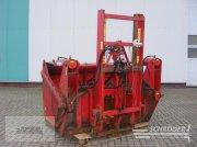 Redrock Silozange 1,60 m Устройства для выемки и раздачи силоса