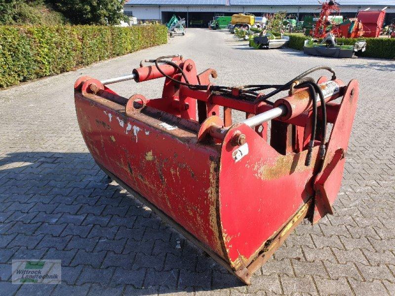 Siloentnahmegerät & Verteilgerät a típus Redrock Telegator 180, Gebrauchtmaschine ekkor: Rhede / Brual (Kép 1)