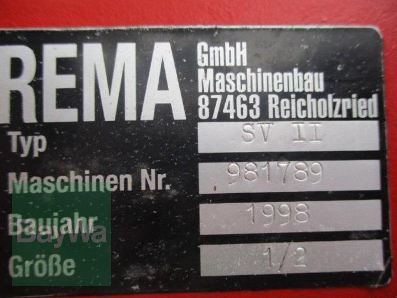 Siloentnahmegerät & Verteilgerät des Typs Rema SILOVERTEILER SV II #690, Gebrauchtmaschine in Schönau b.Tuntenhausen (Bild 4)