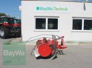 Rema SV II Μηχανή κοπής ενσιρωμένων κτηνοτροφών & διάταξη διανομής