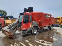 RMH Premium 21 Urządzenie do wyprowadzania z silosu i urządzenie rozprowadzające