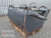 Siloentnahmegerät & Verteilgerät des Typs Saphir SAPHIR Silageschneidzange SSZ 136  Euro-Aufnahme, Gebrauchtmaschine in Gyhum-Bockel
