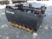Siloentnahmegerät & Verteilgerät типа Saphir Schneidzange SSZE 157, Gebrauchtmaschine в Rietberg