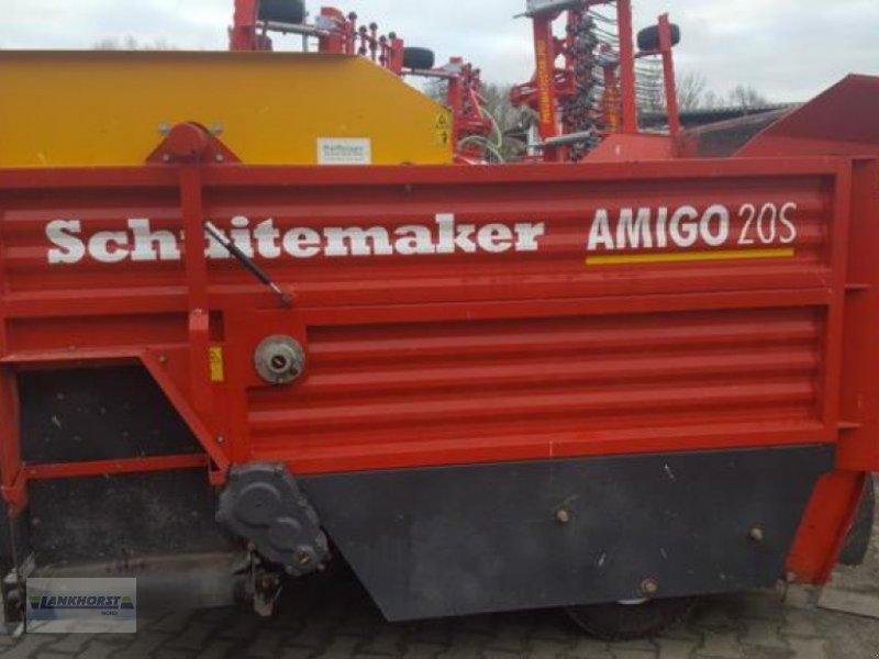 Siloentnahmegerät & Verteilgerät типа Schuitemaker AMIGO 20 S, Gebrauchtmaschine в Jever (Фотография 1)