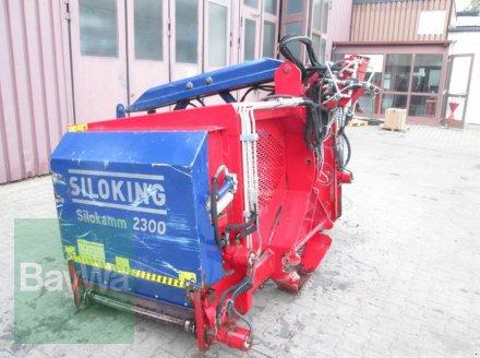Siloentnahmegerät & Verteilgerät des Typs Siloking DA 2300, Gebrauchtmaschine in Obertraubling (Bild 1)