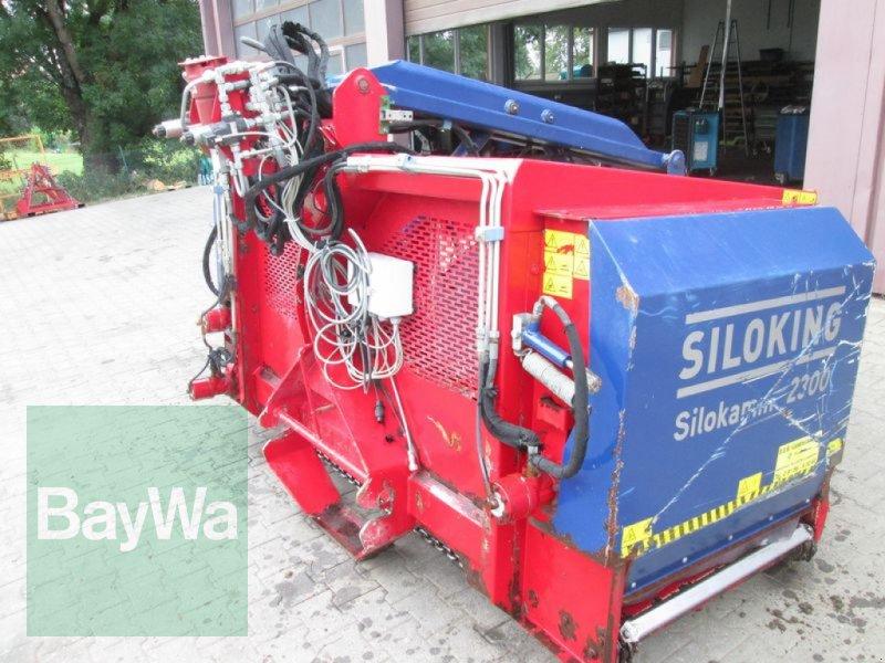Siloentnahmegerät & Verteilgerät des Typs Siloking DA 2300, Gebrauchtmaschine in Sulzbach-Rosenberg (Bild 5)