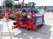 Siloking DA 3600 elektro hydraulisch Siloentnahmegerät & Verteilgerät