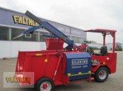 Siloking DA 4200 SF silóürítő-/kiosztókészülék