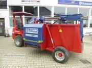 Siloentnahmegerät & Verteilgerät des Typs Siloking DM 3600, Gebrauchtmaschine in Erlbach