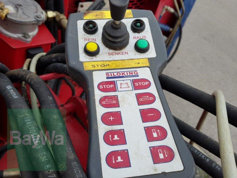 Siloentnahmegerät & Verteilgerät des Typs Siloking Silokamm DA 4200, Gebrauchtmaschine in Bamberg (Bild 7)