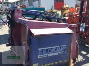 Siloking Silokamm DA2300 Устройства для выемки и раздачи силоса