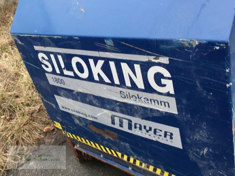 Siloentnahmegerät & Verteilgerät typu Siloking Silokamm EA 1800, Gebrauchtmaschine v Herzogenburg (Obrázek 3)
