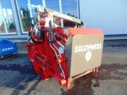 Silomaxx D 2200 Устройства для выемки и раздачи силоса