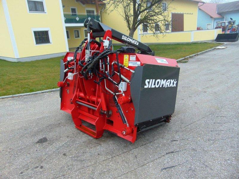 Siloentnahmegerät & Verteilgerät типа Silomaxx D1800, Gebrauchtmaschine в Neukirchen am Walde  (Фотография 1)