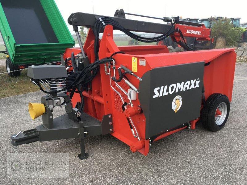 Siloentnahmegerät & Verteilgerät типа Silomaxx GT 4000 Elektrische Bedienung, Neumaschine в Arnreit (Фотография 1)
