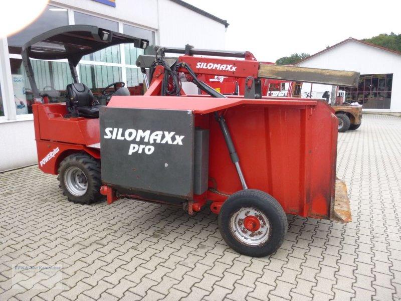 Siloentnahmegerät & Verteilgerät типа Silomaxx Pro SVT 3545 V, Gebrauchtmaschine в Erlbach (Фотография 1)