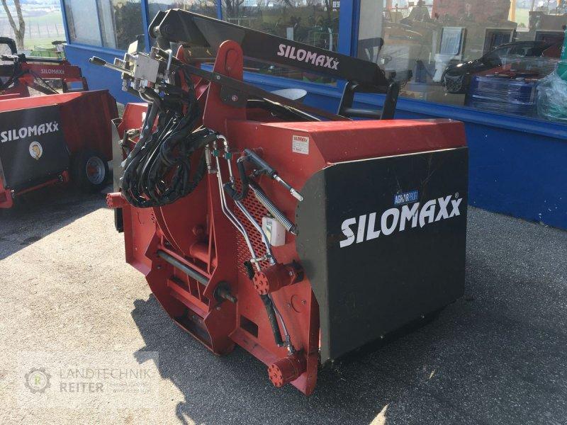 Siloentnahmegerät & Verteilgerät типа Silomaxx Silomaxx D1800W, Gebrauchtmaschine в Arnreit (Фотография 1)