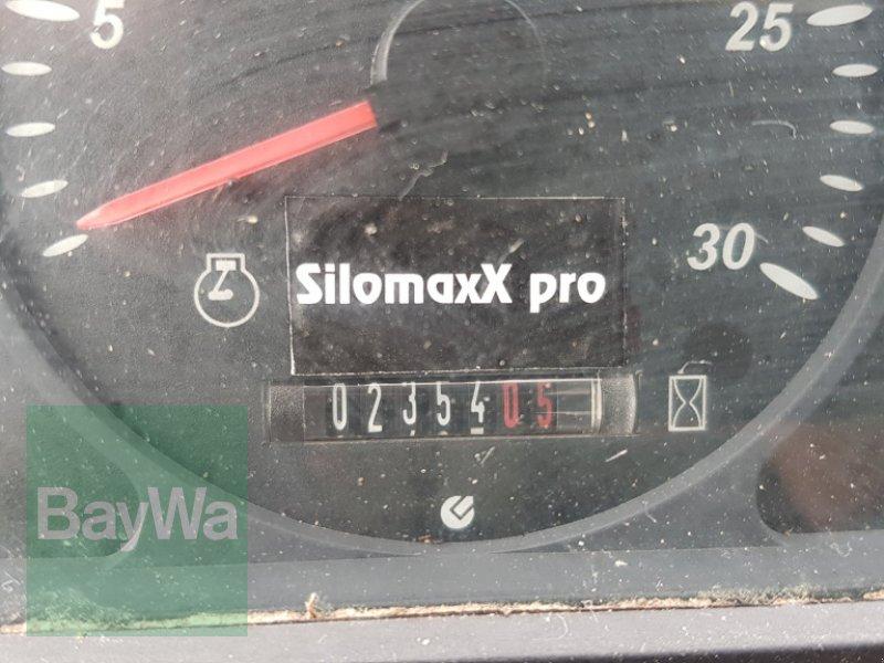 Siloentnahmegerät & Verteilgerät des Typs Silomaxx SVT 3545 W, Gebrauchtmaschine in Bamberg (Bild 11)