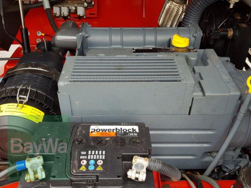 Siloentnahmegerät & Verteilgerät des Typs Silomaxx SVT 3545 W, Gebrauchtmaschine in Bamberg (Bild 13)