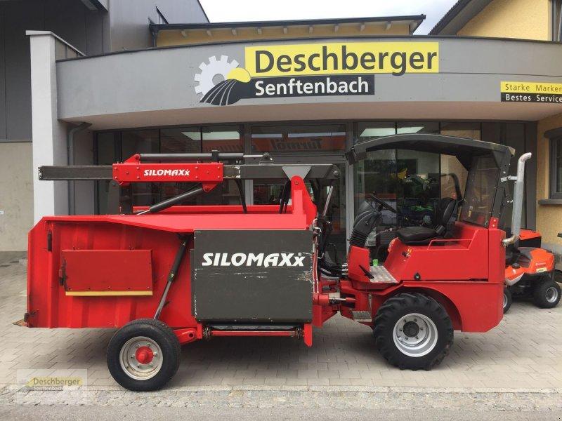 Siloentnahmegerät & Verteilgerät типа Silomaxx SVT 4045 Selbstfahrer Silokamm, Gebrauchtmaschine в Senftenbach (Фотография 1)