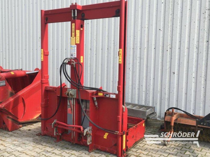Siloentnahmegerät & Verteilgerät des Typs Sonstige 170, Gebrauchtmaschine in Westerstede (Bild 1)