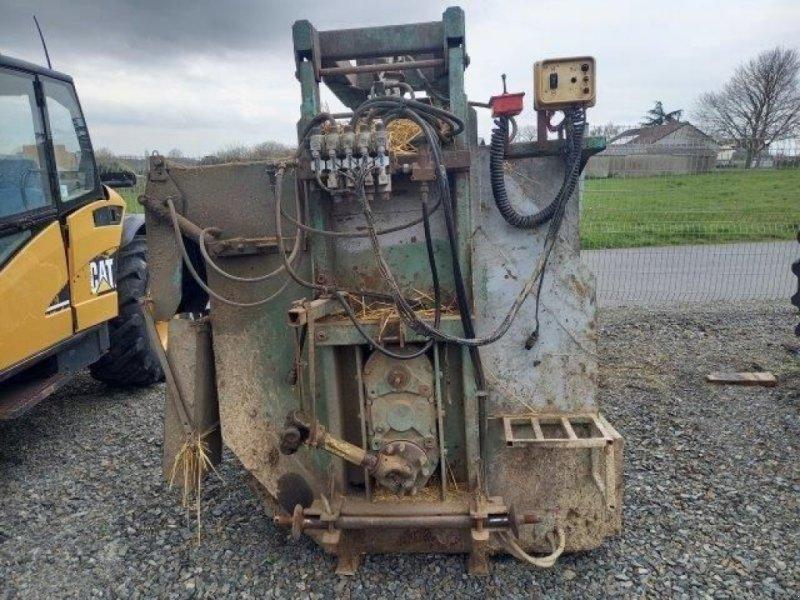 Siloentnahmegerät & Verteilgerät типа Sonstige 2.50, Gebrauchtmaschine в le pallet (Фотография 1)