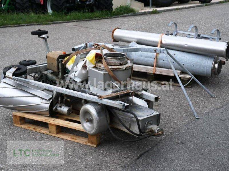 Siloentnahmegerät & Verteilgerät des Typs Sonstige 3 M NIRO FRÄSE, Gebrauchtmaschine in Kirchdorf (Bild 1)