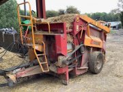 Siloentnahmegerät & Verteilgerät типа Sonstige 4500L, Gebrauchtmaschine в les hayons