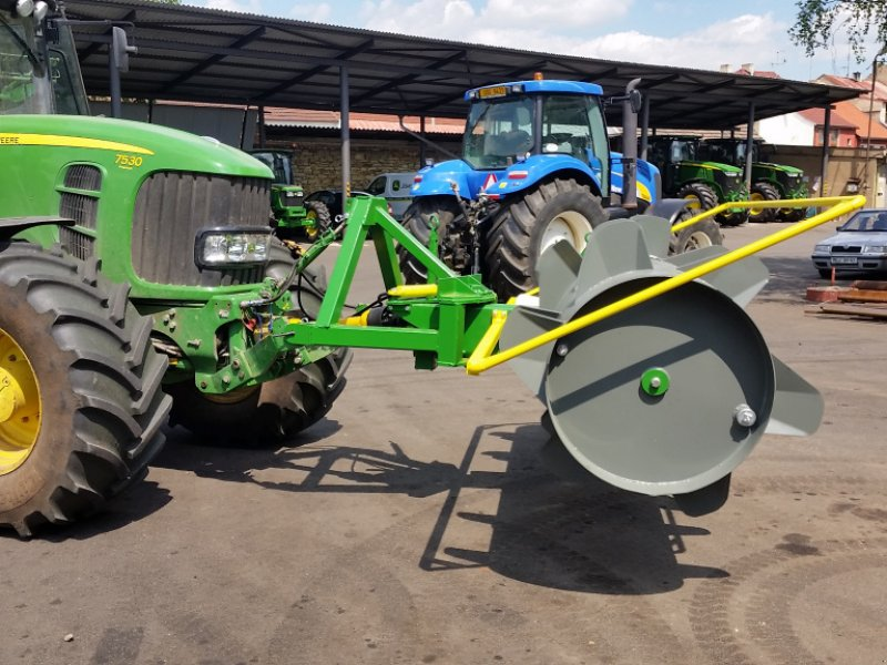 Siloentnahmegerät & Verteilgerät типа Sonstige Agrotipa Silaspreader ASSP 260, Neumaschine в Roudnice nad Labem (Фотография 1)